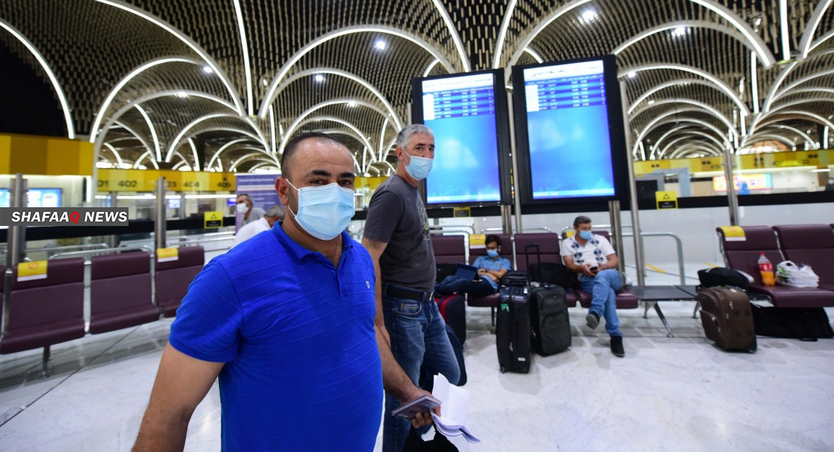 Iraq exceptionally grants entry visas to the citizens of 36 countries