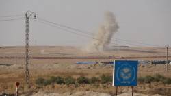 Turkish aircraft target villages in Duhok