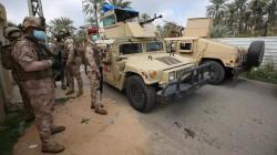 تفجير جديد يستهدف رتلا للتحالف الدولي جنوبي العراق