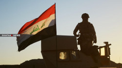 Three terrorists arrested in two separate operations in al-Anbar