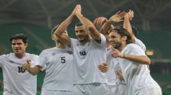 """العراق يتفق مع الهند على مباراة ودية في """"الفيفا دي"""""""