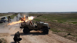 إغلاق مداخل ومخارج مدينة شمالي بغداد بانطلاق عملية عسكرية