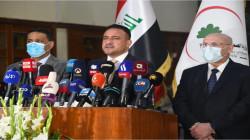Iraq MoH: 300 children caught COVID-19's new strain