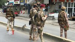إنطلاق عمليتين أمنيتين في العراق