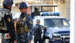 بعد الاشتباك معه ومحاصرته بمنزله .. الاستخبارات تطيح بتاجر للمخدرات شمالي بغداد