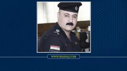 الغانمي يعيّن مسؤولا جديدا في وزارة الداخلية