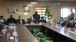 Al-Ghanmi angry over Dhi Qar situation