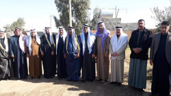 Saladin and Kirkuk tribes to sentence ISIS members to death