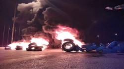 صور وفيديو.. أحداث الناصرية تشعل محافظات جنوبي العراق