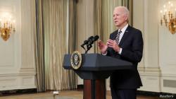 بايدن يعلق على الضربة في الحدود السورية العراقية ويوجه رسالة شديدة لإيران