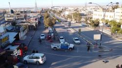 العراق يمدد حظر التجوال الصحي لمدة اسبوعين اخرين