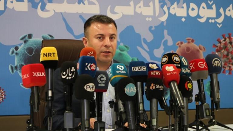 السليمانية تدعو لفرض حظر على حركة التنقل بين الاقليم وباقي أجزاء العراق