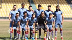 """خمس """"مواهب شابة"""" تخوض مع زاخو الدوري العراقي الممتاز"""