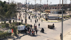 على وقع رصاص كثيف.. ارتفاع عدد جرحى صدامات الناصرية إلى 41