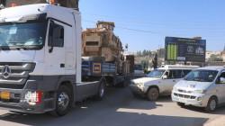 قادمة من كوردستان العراق.. التحالف الدولي يعزز قواته بمنطقة الإدارة الذاتية في سوريا