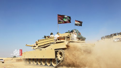 Pro-Iranian factions evacuate their sites on the Iraqi-Syrian borders