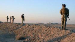 ممرات خفية وثغرات حدودية.. هكذا يمارس داعش نشاطه في العراق