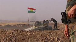 Peshmerga thwarts an ISIS Attack at Diyala-Kurdistan borders