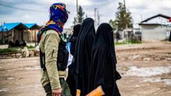 ترحيل عناصر من داعش وعائلاتهم من العراق وسوريا إلى مقدونيا الشمالية