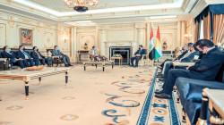 Kurdistan Supports Freedom of Press, Barzani Says