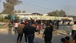 تجدد الاحتجاجات في الديوانية للمطالبة بإقالة المحافظ والتضامن مع متظاهري الناصرية