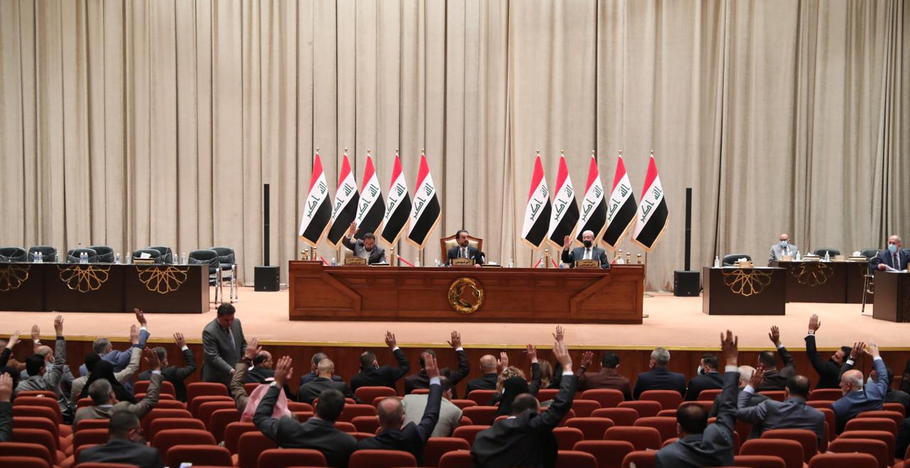 A deputy suggests that some laws are improvised explosive devices to be transferred to the next parliamentary session