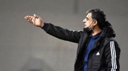 مدرب عراقي ينتشل فريقه من المركز الأخير رغم إصابته بفيروس كورونا
