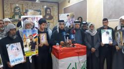ذوو ضحايا تظاهرات تشرين يرفضون ترشيح محافظ ذي قار ويدعون للأبقاء على الأسدي