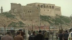Kirkuk antiquities are threatened of extinction