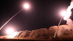 قرابة 10 صواريخ تستهدف قاعدة عين الأسد غربي العراق (تحديث)