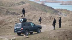 الحشد يحدد 40 هدفاً استخبارياً بعملية في كركوك ومقتل 4 دواعش بقصف جوي بديالى