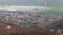 """الجيش التركي وحزب العمال """"يُهجرّان"""" المسيحيين من قراهم في زاخو"""