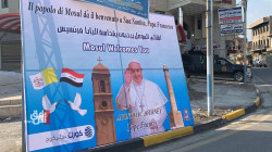 Mosul finally ready to receive Pope Francis