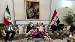 مسؤول إيراني: أمريكا وافقت على الإفراج عن الأرصدة المجمدة في العراق