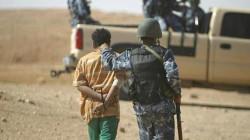 """الاستخبارات العسكرية تعتقل """"ارهابياً خطيراً"""" نفذ مجازر بحق عراقيين"""