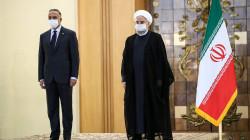 روحاني يطالب الكاظمي بالإفراج الفوري عن مليارات الدولارات لصالح إيران