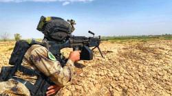 تحديث هجوم لداعش يودي بحياة ضابط بالجيش العراقي شمالي بغداد (تحديث)