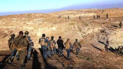 إنطلاق عملية أمنية واسعة شمال شرق ديالى