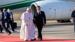 Kurdistan Presidency releases an official readout for the meeting with the Pope