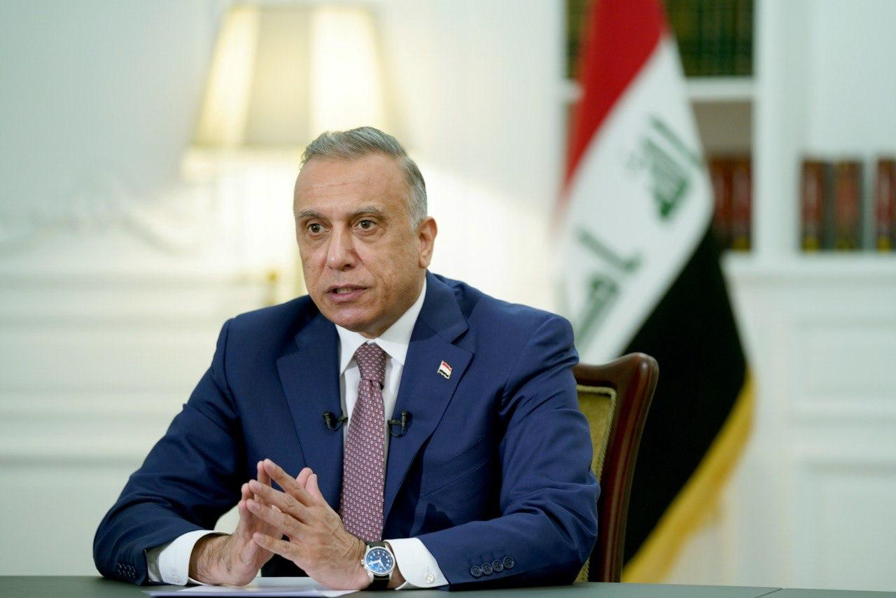 Al-Kadhimi's Party is suspended due to disagreements and financial problems, Source