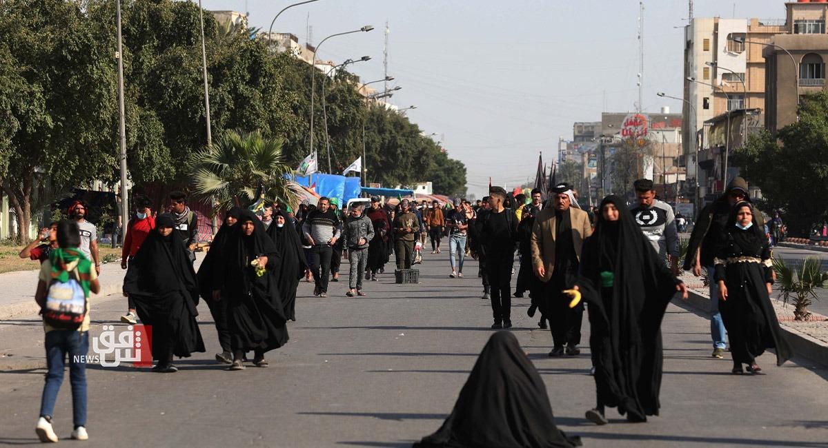 إحباط مخطط لاستهداف زوار شيعة في بغداد