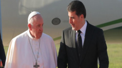 Nechirvan Barzani calls for inspiring the Pope message to redress the Baghdad-Erbil disputes
