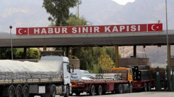 Iraq ranks first in Turkey's exports in February