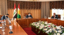 Masrour Barzani affirms the region's position on the Federal Budget