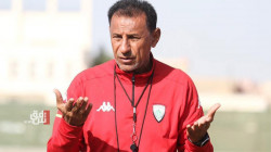 متذيل الدوري العراقي الممتاز يسمي مدرباً جديداً