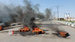 Demonstrators were released in Al-Diwaniyah