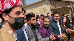 داخلية كوردستان تصدر جملة قرارات بخصوص قيود كورونا