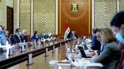 """مفوضية حقوق الانسان تنتقد """"تغافل"""" الحكومة العراقية عن إجراءات كورونا"""