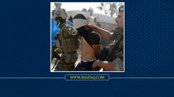 القبض على 7 دواعش جنوبي بغداد كانوا متخفين في إقليم كوردستان