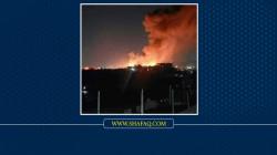 مصرع شخصين وإصابة أربعة بحريق وهجوم على منزلين في ميسان وديالى